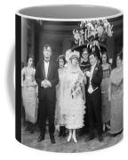 Film Still: By Golly, 1920 Coffee Mug