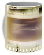 Film Strips Coffee Mug