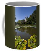 Filoli Garden Pond Coffee Mug