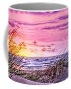 Filtered Beach Coffee Mug