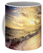 Final Curtain Coffee Mug