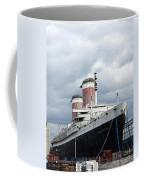 Final Destination - United States Liner Coffee Mug