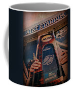 Finals Madness 2014 Coffee Mug