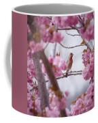 Finch Frame Coffee Mug