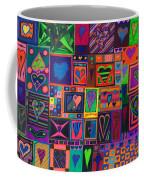 Find U'r Love Found Coffee Mug