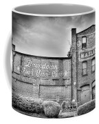 Find Your Coal In Black And White Coffee Mug