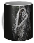Finding Love Coffee Mug by Joan Carroll