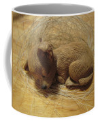 Finding Your Forever Home Coffee Mug