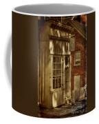 Fine Repairs Coffee Mug