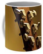 Finely Tuned Coffee Mug