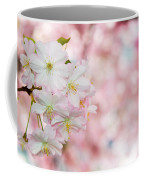 Finest Spring Time Coffee Mug by Hannes Cmarits