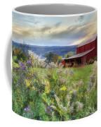 Finger Lakes Farm Coffee Mug