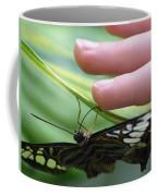 Fingers And Feet Coffee Mug