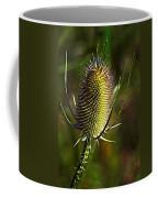 Finis Coffee Mug