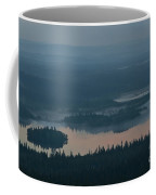 Finish Lakeland In The Mist Coffee Mug
