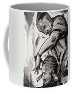Finishing Touches Coffee Mug by The Styles Gallery