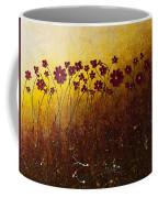 Fiori Di Campo Coffee Mug