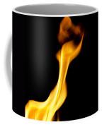 Fire 002 Coffee Mug