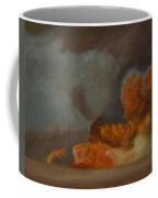 Fire And Sand Coffee Mug
