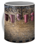 Fire Buckets Coffee Mug