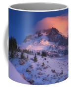 Fire Cap Coffee Mug by Darren  White