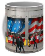 Fire Company 10 Coffee Mug
