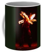 Fire Dancer 1 Coffee Mug