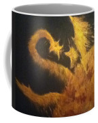 Sun Dragon Coffee Mug