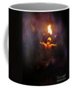 Fire Eater Coffee Mug