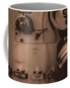 Fire Engine Number Six Coffee Mug