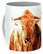F I R E  . T O R O Coffee Mug