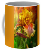 Fire Goddess Coffee Mug