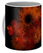 Fire Hole Coffee Mug