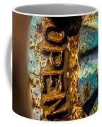 Fire Hydrant  Coffee Mug by Bob Orsillo