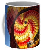 Fire In The Belly Coffee Mug
