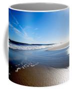 #nowivearrived Coffee Mug