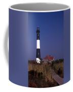 Fire Island Ny Lighthouse Coffee Mug