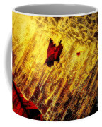 Fire Of The Frost Coffee Mug