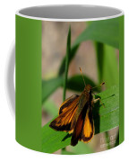 Fire Skipper Coffee Mug