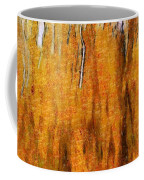 Fire Spirits Coffee Mug