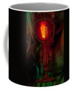 Fire Warning Coffee Mug