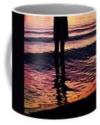 Fire Water Coffee Mug