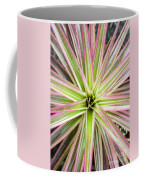 Firecracker Bromiliad Coffee Mug