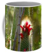 Firecracker Cacti Coffee Mug