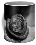 Firefighter  Coffee Mug