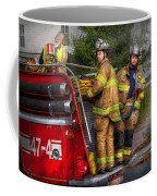 Firefighting - Only You Can Prevent Fires Coffee Mug