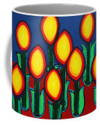 Fireflowers Coffee Mug