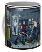 Firehall Mural Sultan Washington 4 Coffee Mug