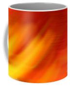 Firelight O Coffee Mug