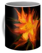 Firelily Coffee Mug